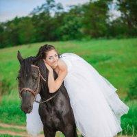 Невеста Валерия :: valentina