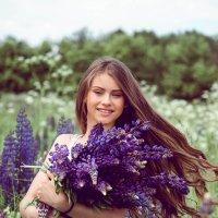 Мария. :: Olga Kramoreva