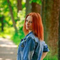 Юлия :: Кристина Щукина