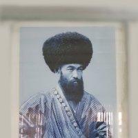 Ислам Ходжа-премьер министр Исфандияр хана. :: Людмила Богданова (Скачко)