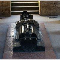 Памятник мюнхенцам, погибшим во 2-й мировой :: Михаил Розенберг