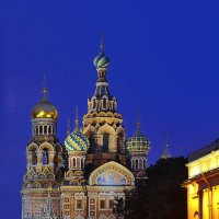 Санкт-Петербург :: Геннадий Шевлюк