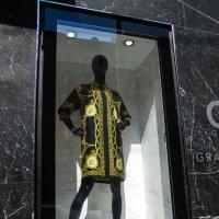 Мода! :: Larisa Pachkova