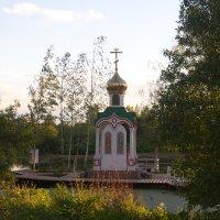 Тишина :: Виталий Бененко