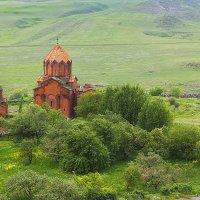Монастырь Мармашен, Армения :: M Marikfoto