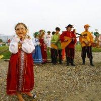 в преддверия праздника :: Евгений челдыков