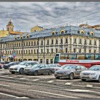 Трубная площадь ...Москва :: Юрий Яньков