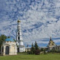 в Николо-Угрешском монастыре :: Владимир
