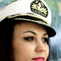 Капитан корабля :: Наталья Малкина