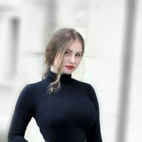 она :: Мила Гусева