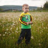 Дети :: Алексей Зауральский