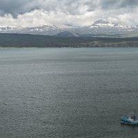 Армения. Озеро Севан :: Борис Гольдберг