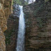 водопады руфабго :: Михаил