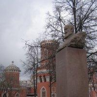 Отец Русской Авиации :: Анна Воробьева
