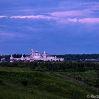 Переславль Залесский . Никитский монастырь на рассвете :: Сергей