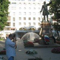 Петр I :: Андрей Л.