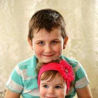 дети :: Николай Климанов