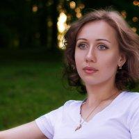 Мария :: Светлана Сысоева