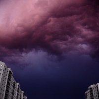Облачка за окном :: Taylor DieReige