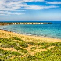 Пляж Лара :: Александра Баева
