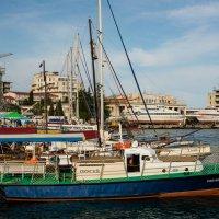 Яхты... :: Ruslan