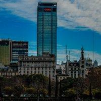 Буэнос-Айрес, Аргентина :: Nataly ***