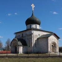 Георгиевский собор. :: Николай Кондаков