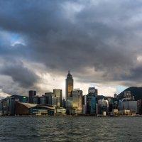 Гонконг. :: Сергей Изотов