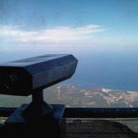 С высоты 2365 метров :: Кирилл Яшин