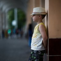 Мишка :: Валерий Чернышов