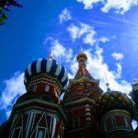 Кремль. Преображенский собор :: Daria Zhdanova