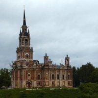 Никольский собор в Можайске :: Олег Вахрушев