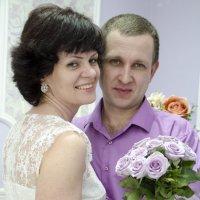 Красивая пара :: Виктория Большагина