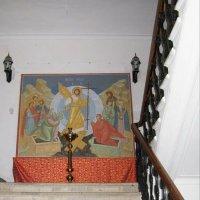 храм в Кадашах :: Анна Воробьева