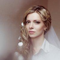 Сборы невесты :: Вячеслав Болякин
