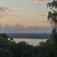 Башни небесные и земные :: Мария Гребенева