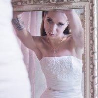 Зеркало души :: Екатерина Федотова