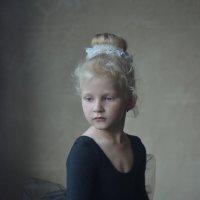 Черный лебедь! :: Олеся Стоцкая