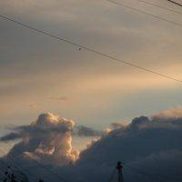 Небесная гора :: Сергей Трусов