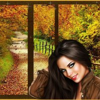 Вот и осень пришла... :: Lyubov Zomova