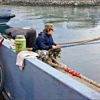 Ловись рыба - всякая превсякая!.. :: Кай-8 (Ярослав) Забелин