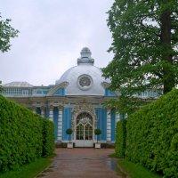 Екатерининский парк (Царское село) :: Елена Петровна