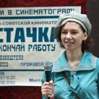 Затерявшиеся во времени :: Сергей Мигунов
