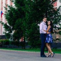 love story :: юлия Алексенко