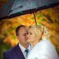 Свадьба :: Kristina Ipatova