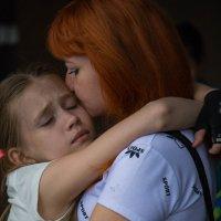 Что может быть важнее семьи?.. :: Анастасия Иноземцева