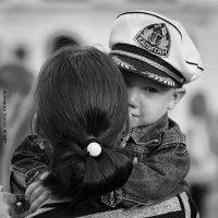 Капитан :: Алексадр Мякшин