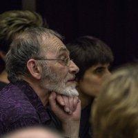 Зритель :: Яков Реймер