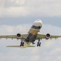 Боинг 757 :: Олег Савин
