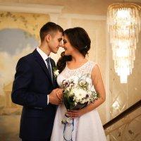 Свадьба Татьяны и Антона :: Алина Малышева